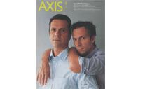 AXIS vol.120 株式会社アクシス